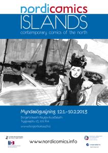 Nordicomcs Islands