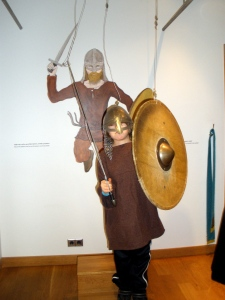 Ókeypis barnaleiðsögn í Þjóðminjasafninu