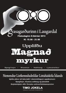 upplifdu_magnad_myrkur_plakat