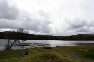 Útivistarsvæðið við Reynisvatn er sannköllum paradís